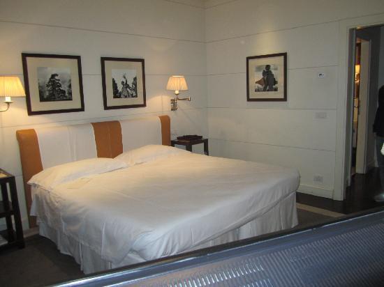 Gallery Hotel Art : Room 405