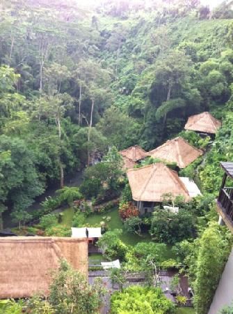 Maya Ubud Resort & Spa: maya ubud bali indonesia