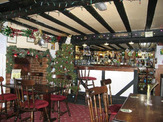 The Willow House : Willow House Pub