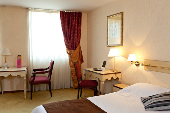Photo of Hotel Du Parc Lyon