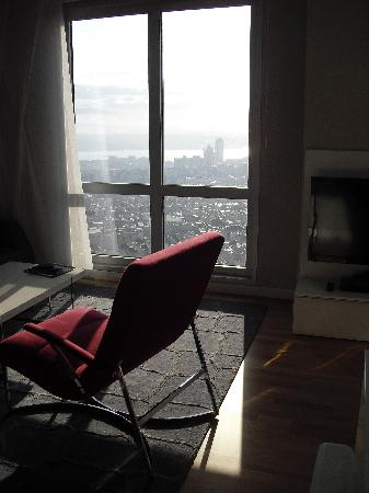 Fraser Place Anthill Istanbul: apartment