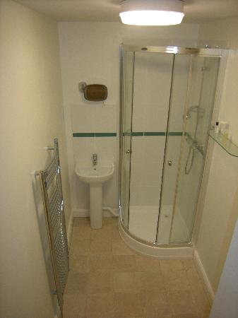 Franklin House: En-suite