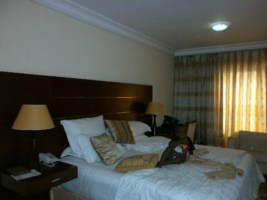 Myosotis Residence Hotel & Spa: uncelebrated haven