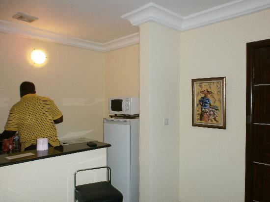 Myosotis Residence Hotel & Spa: more pics