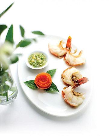 Siam Smile Restaurant