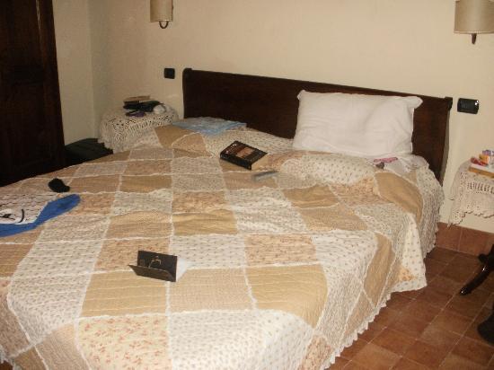 Capriolo, Italia: la camera