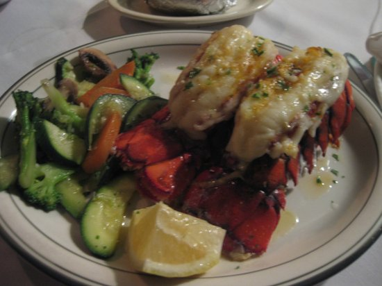 Best italian restaurant on lake conroe giovanni 39 s for About continental cuisine