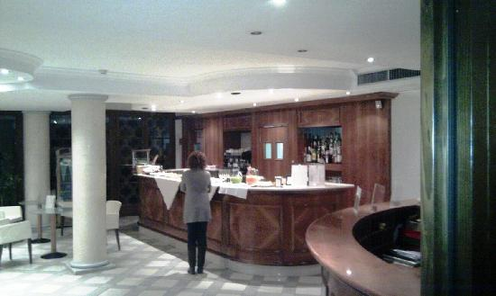 Country Hotel Castelbarco: L'Hall