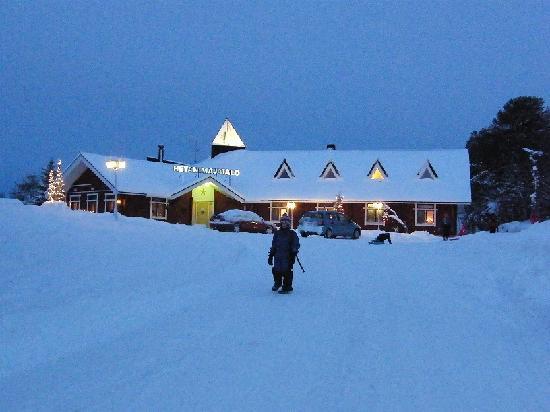 Hotel Hetan Majatalo : Hote Majatalo