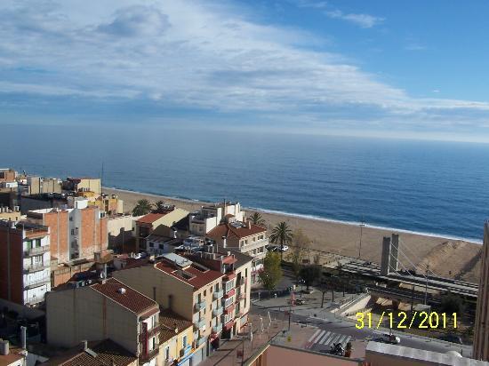 H·TOP Amaika: Callela et sa plage immense