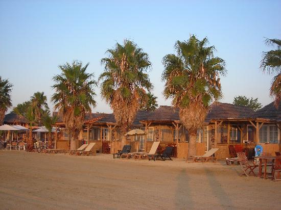 BJ Riviera Holidays : villaggio sulla spiaggia