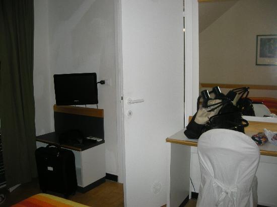 Hotel Agnello D'Oro : CAMERA 2