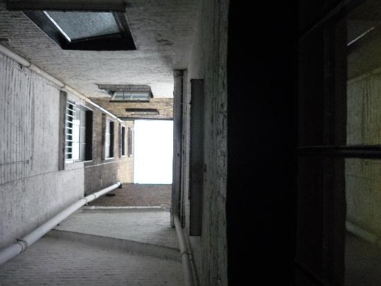 Bayswater Inn: vista della camera