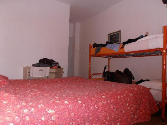 Hotel Ambassador: Stanza 44