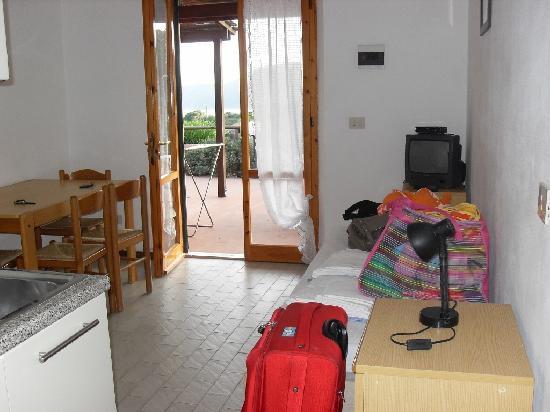 Elbamar Lacona: Appartamento Lacona