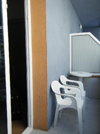 Hotel Athene Neos : Lloret