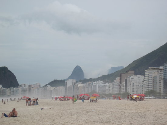 ‪Copacabana Fair‬
