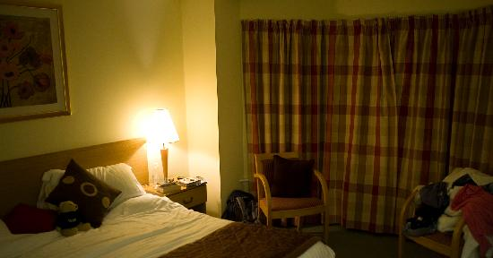 Bridge of Cally Hotel: Bedroom 11