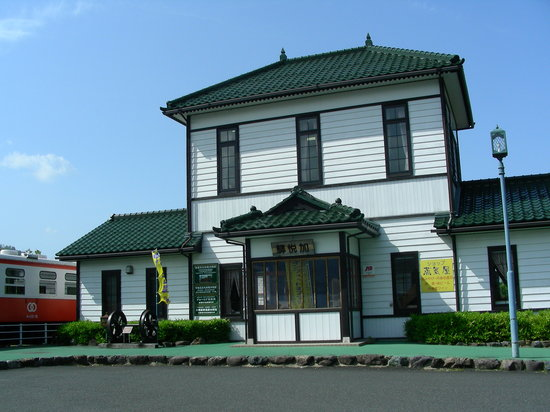 Restaurants in Yosano-cho