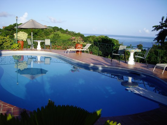 Top O' Tobago Villa