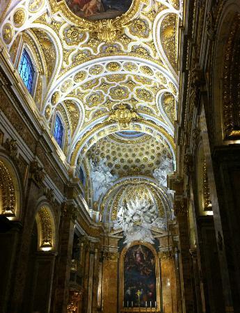Iglesia de San Luis de los Franceses: San Luigi