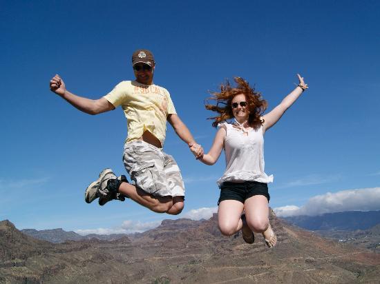 Animal Encounters -  Escape Outdoor & Adventures - Private Tours : Explore Gran Canaria