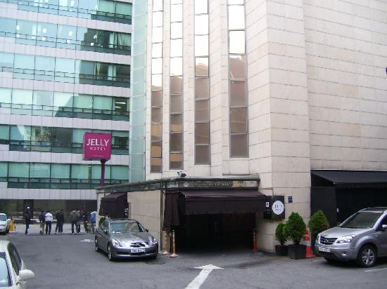 Photo of Jelly Hotel Seoul