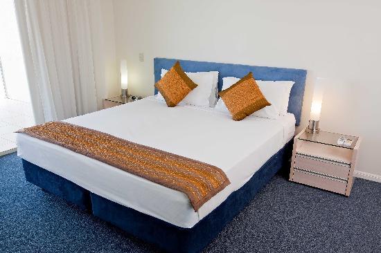 Park Regis City Quays : Superior Hotel Room