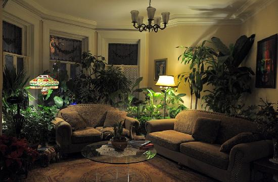 Auberge The King Edward Bed and Breakfast 사진