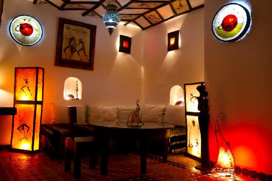 "Riad Bab Essaouira: Welcome in the ""Coolest Riads Collection"" by black zitoun"