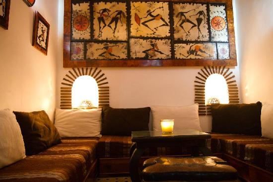 "Riad Bab Essaouira: ""TOP PLACE TO STAY IN ESSAOUIRA """