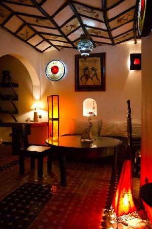 "Riad Bab Essaouira: Enjoy Essaouira at the finest with staying in the ""Coolest Riad in Essaouira"""