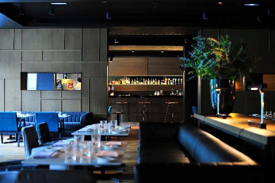 Alma Barcelona: Bar