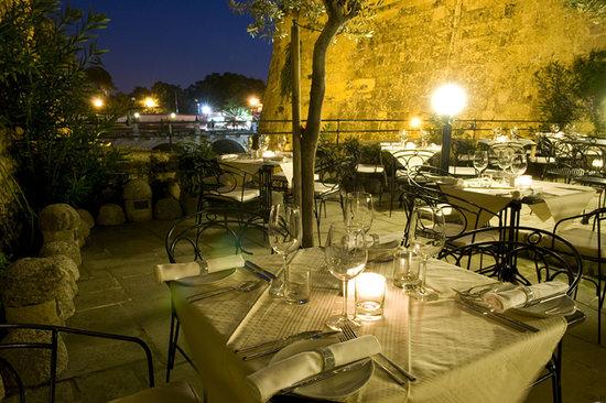 Rampila Valletta Restaurant Reviews Phone Number