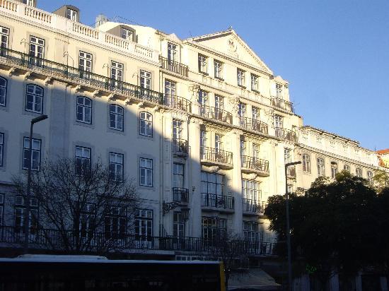 Hotel Metropole: esterno hotel