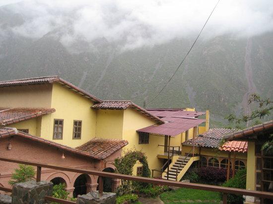 Hotel Samanapaq照片