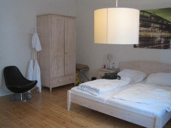 舍恩公寓樓照片