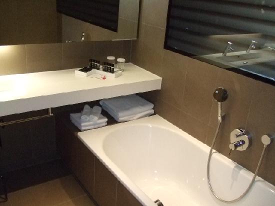 Hotel Lone: bath1