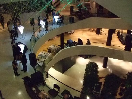 Hotel Lone: lobby1