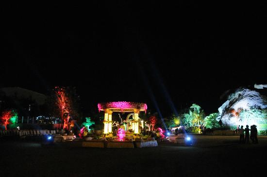 Christmas Tree Lighting 2021 Leonia Pool Picture Of Leonia Holistic Destination Hyderabad Tripadvisor