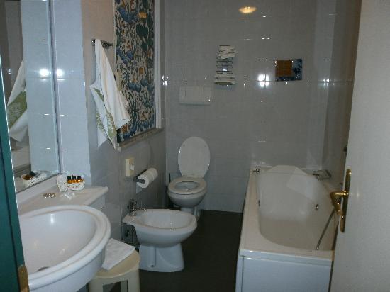 Albissola Marina, Italien: bagno