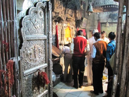 Vinayak Guest House: Inside the Rat Temple
