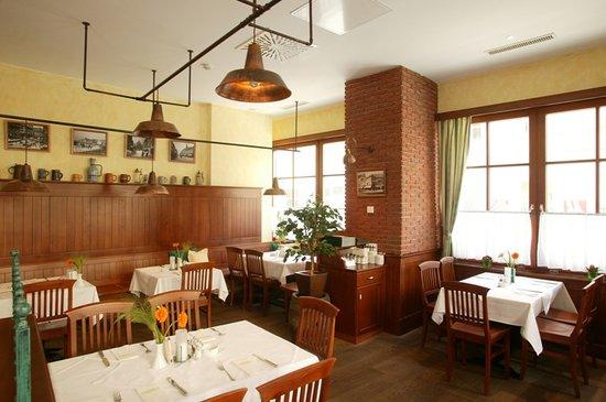 Restaurant Wiener Wirtschaft : Wiener Wirtschaft