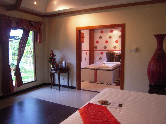 Baan Malinee Bed and Breakfast: Luxurious rooms