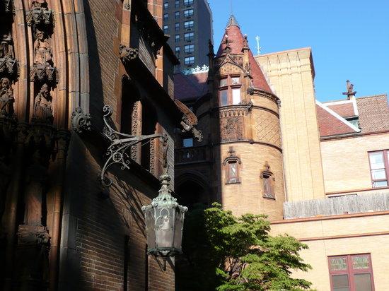 多伦多圣三一教堂