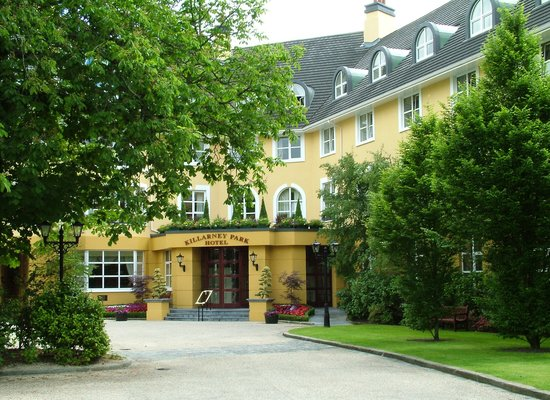 Welcome to The Killarney Park Hotel