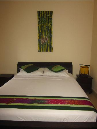 Pesona Resort : Double Room
