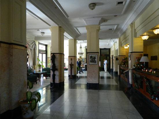 Hotel Roc Presidente: lobby