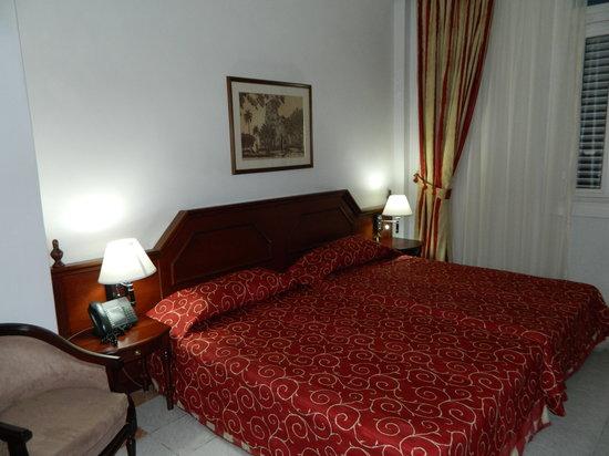 Hotel Roc Presidente: chambre