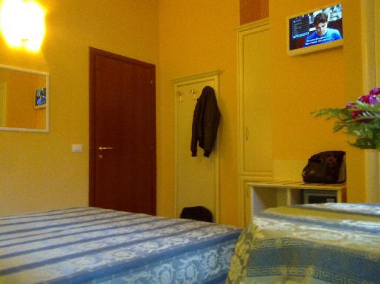 B&B Vatican Town: la mia camera